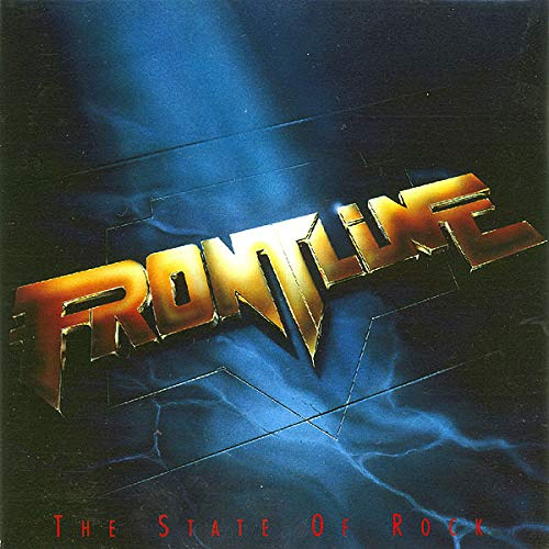 Frontline - State of rock (1994) By Frontline