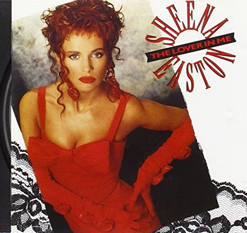 Sheena Easton - The Lover In Me (1988)