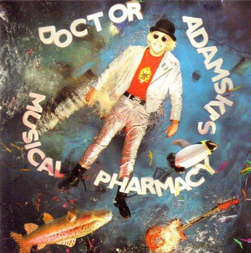 Doctor Adamski's Musical Pharm - Doctor Adamski's Musical Pharmacy