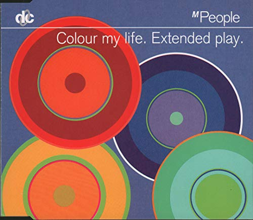 M People - Colour My Life (Ext. Play)