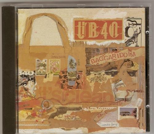 UB 40 - Baggariddim