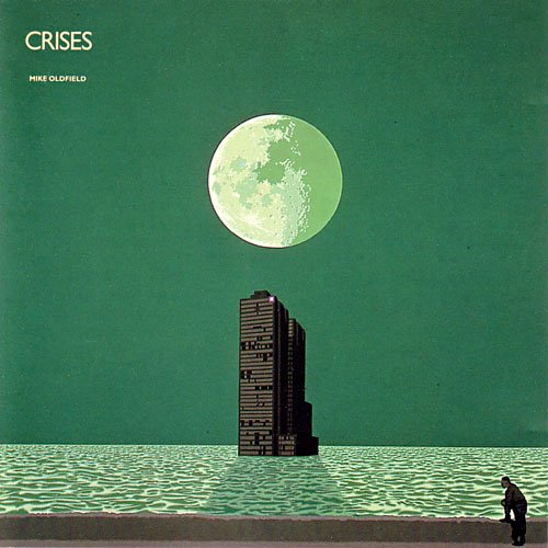 Mike Oldfield - Crises (1983) By Mike Oldfield