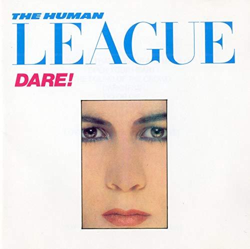 Human League - Dare By Human League