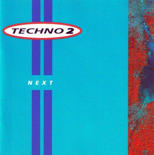 Various - Techno 2: The Next Generation