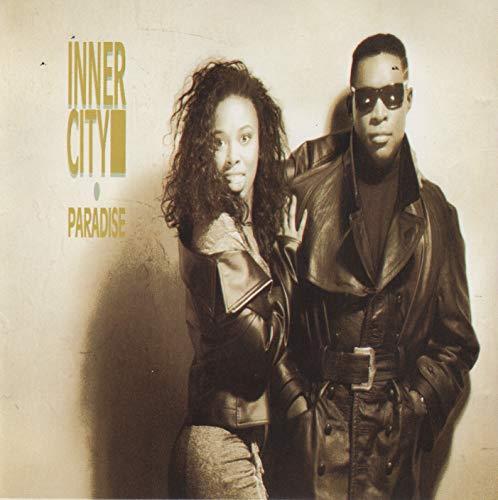 Inner City - Paradise (1989)