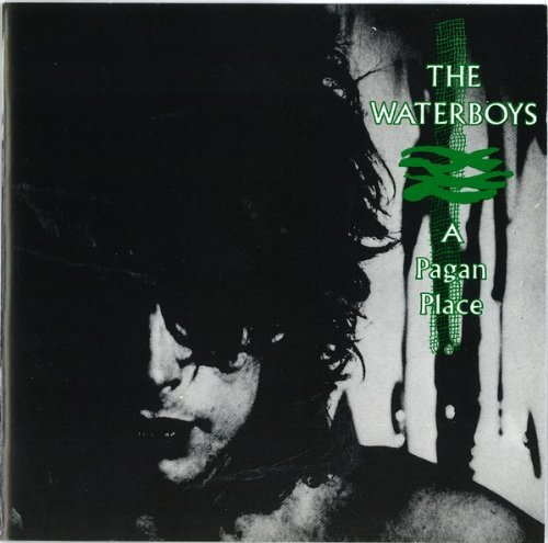 Waterboys - A Pagan Place By Waterboys