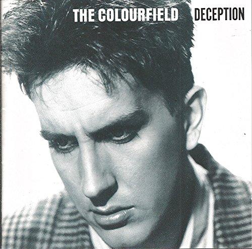 Colourfield - Deception (1987)