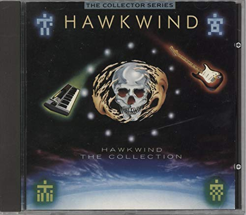 Hawkwind - Hawkwind: The Collection