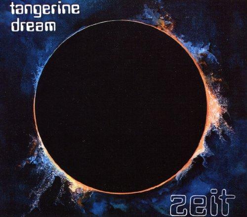 Tangerine Dream - Zeit (1972) By Tangerine Dream