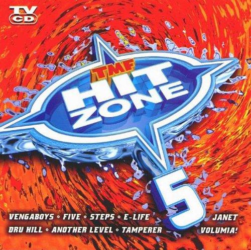 Various - TMF Hitzone 5 (1999) By Various