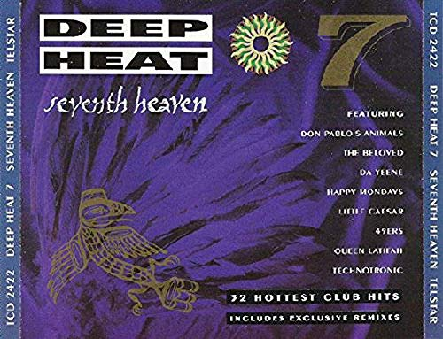 Various - Deep Heat 7 By Various