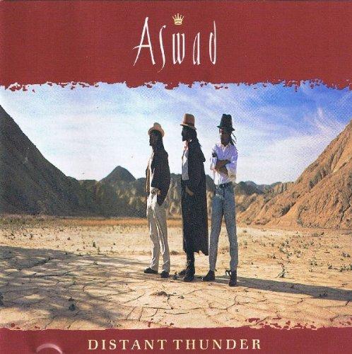 Aswad - Distant Thunder By Aswad