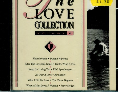 Various - Love Collection 3 By Various