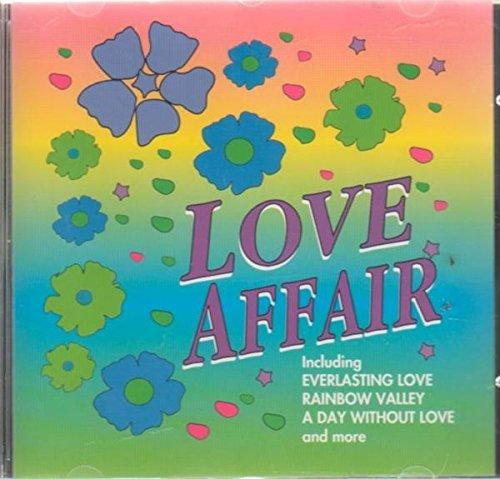 Love Affair - Love Affair By Love Affair