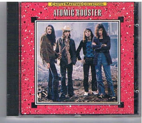 Atomic Rooster - Collection By Atomic Rooster