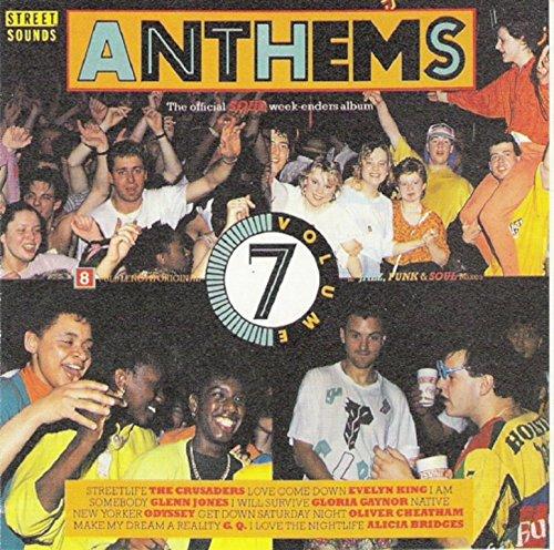 Various Artists - Anthems Volume 7