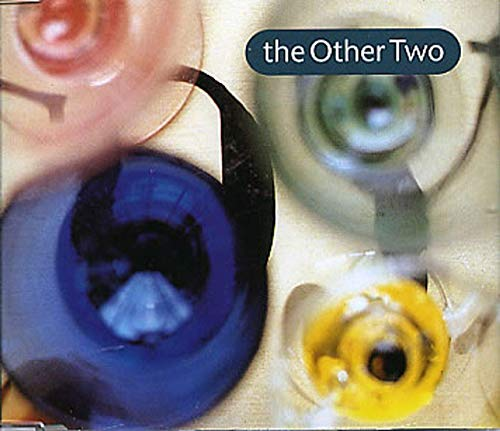 The Other Two - Tasty Fish By The Other Two