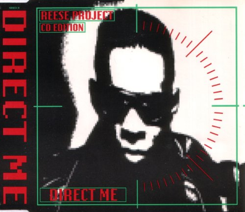 Reese Project - Direct me (4 versions)