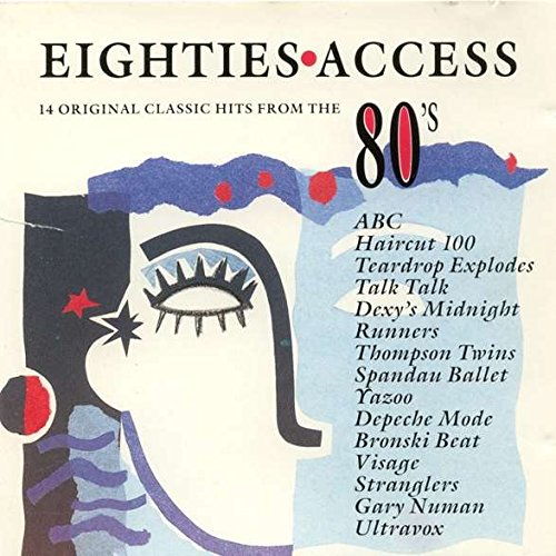 Various - Eighties Access By Various