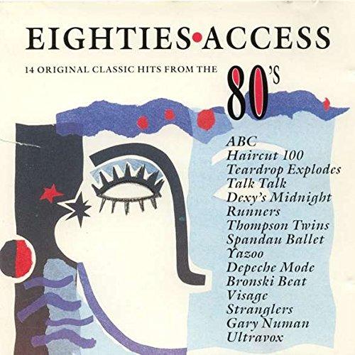 Various - Eighties Access By Various