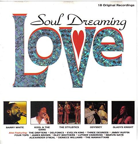 Various - Soul Dreaming - Love