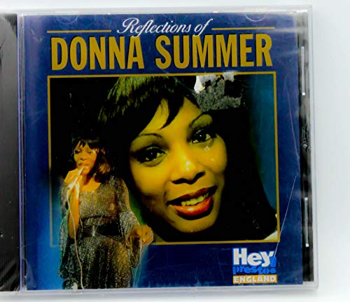 Donna Summer - Reflections of