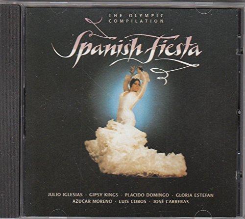 Various - Spanish Fiesta By Various
