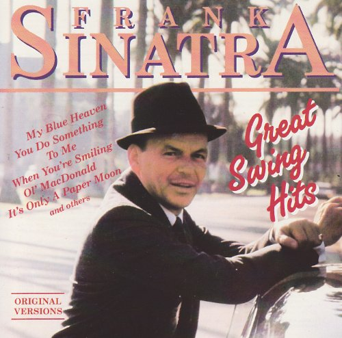 Frank Sinatra - Great swing hits