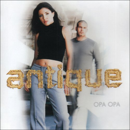 Antique - Opa Opa By Antique