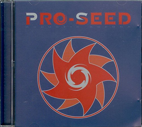 Pro-Seed - Acoustic agenda (1997)