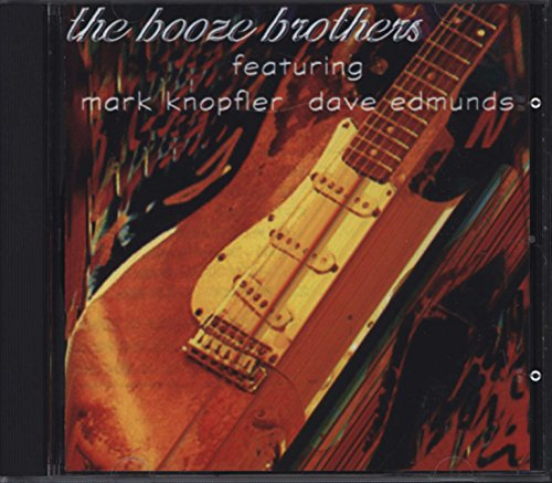 Mark Knopfler & Dave Edmunds - Booze Brothers By Mark Knopfler & Dave Edmunds