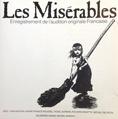 Various - Les Misérables