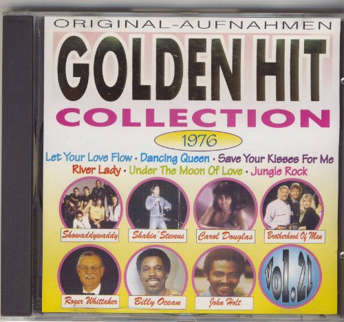 Various - Golden Hit Collection 1976