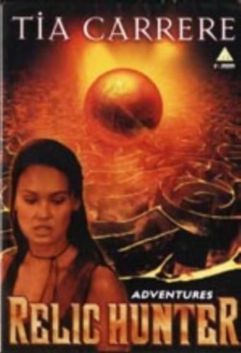 Relic Hunter: Volume 4
