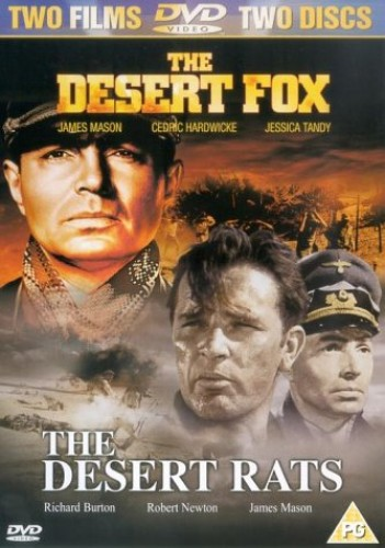 The Desert Fox/The Desert Rats