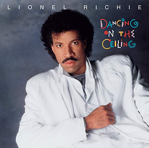 Lionel Richie - Dancing On The Ceiling By Lionel Richie