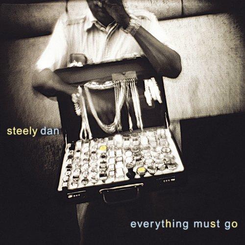 Steely Dan - Everything Must Go By Steely Dan