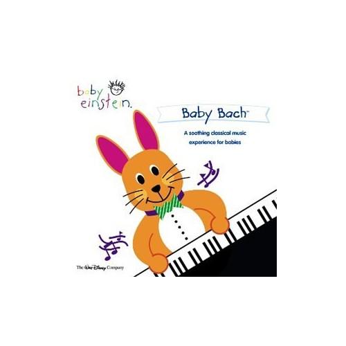 Baby Einstein Company - Baby Bach By Baby Einstein Company
