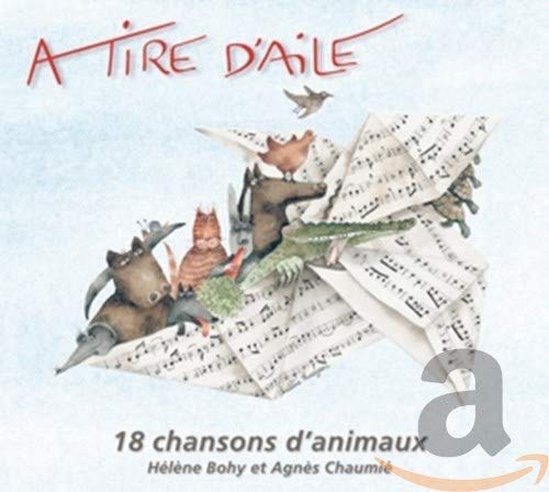 Various Artists - A Tire D'aile By Various Artists