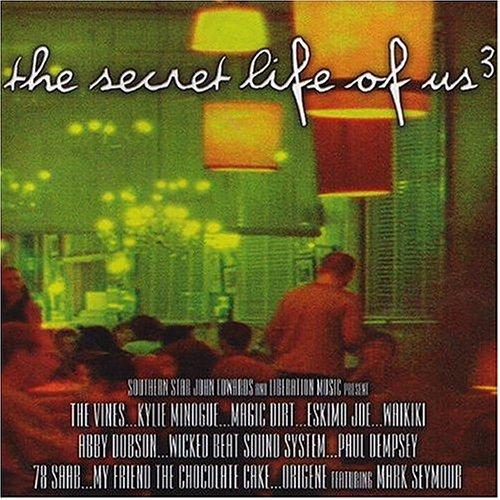 Soundtrack - Secret Life Of Us-vol 3