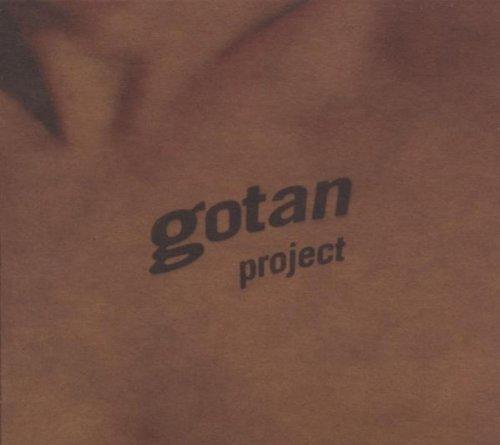 Gotan Project - La Revancha Del Tango By Gotan Project