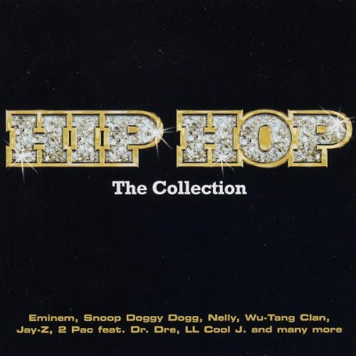 Various Artists - Hip Hop: The Collection