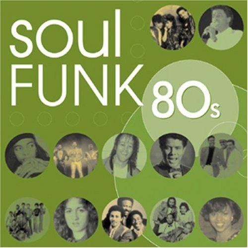 Various - Soul Funk 80's
