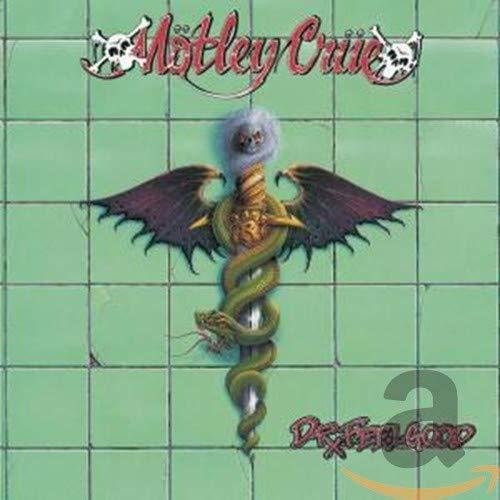 Mötley Crüe - Dr. Feelgood By Motley Crue