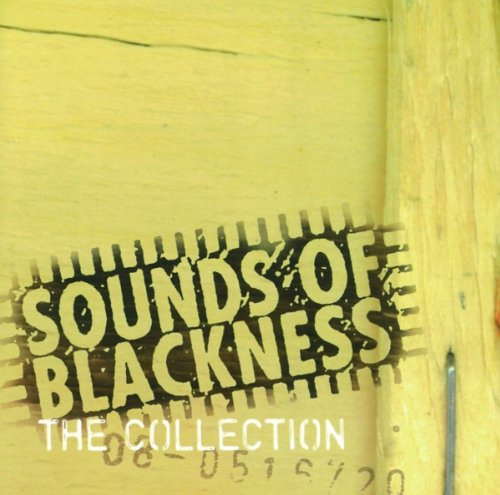 Sounds Of Blackness - The Collection By Sounds Of Blackness