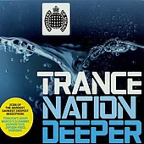 Various Artists - Trance Nation - Deeper