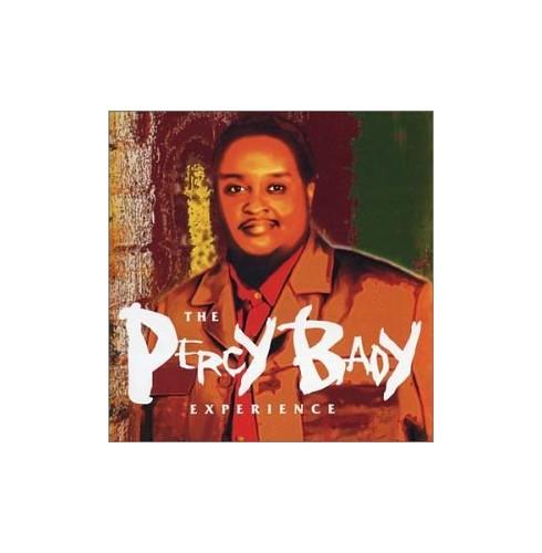 Percy Bady - Percy Bady Experience