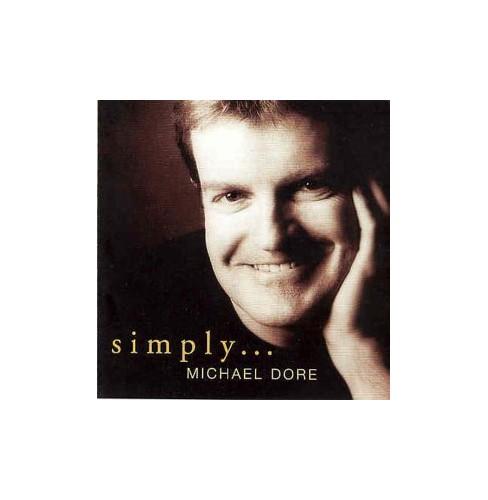 Michael Dore - Simply By Michael Dore