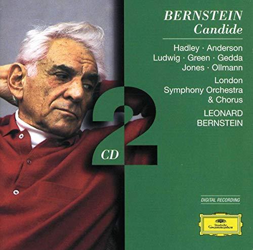 London Symphony Orchestra Leonard Bernstein - Bernstein: Candide