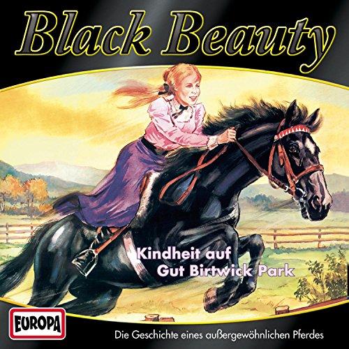 Black Beauty - Black Beauty 1: Kindheit By Black Beauty